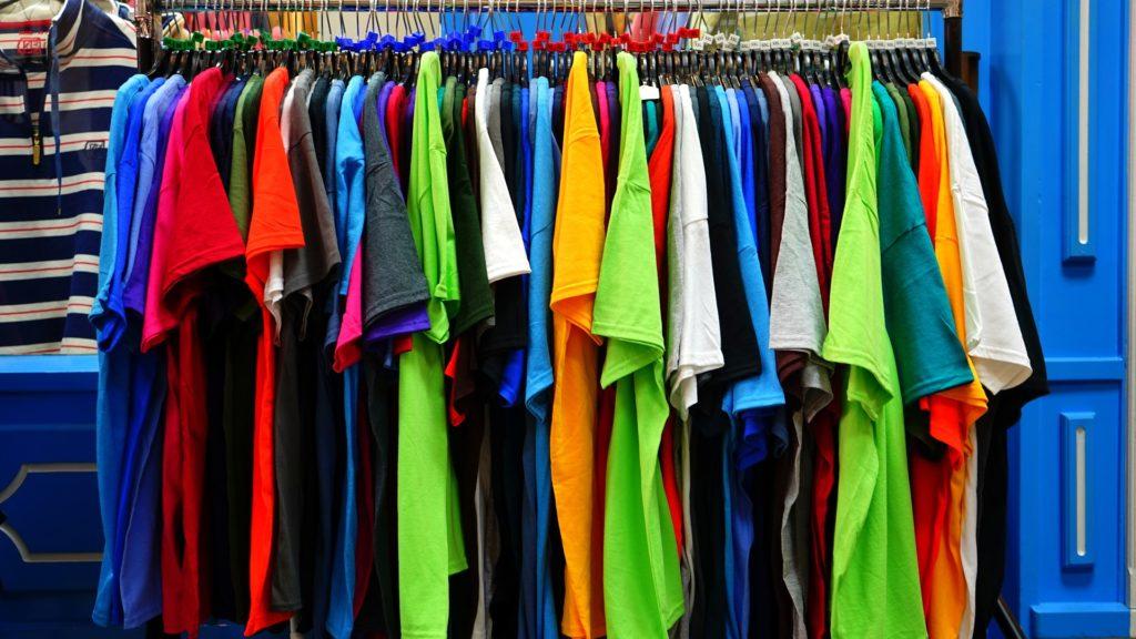Jak odpowiednio dobrać kolor ubrania do typu urody ?